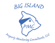 Big Island Property Monitoring Consultants of Waikoloa, HI, earns second-year accreditation from the NHWA!