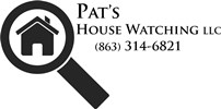 Pat's House Watching of Sebring, FL, earns third-year accreditation from the NHWA!