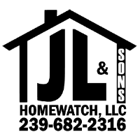J L & Sons Homewatch of Naples, FL, earns Accredited Member status from the NHWA!