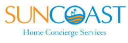 Suncoast Home Concierge Services of Sarasota, FL, earns fifth-year accreditation from the NHWA!