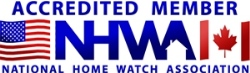 Home Watch Services of Florida, of Kissimmee/Orlando, earns fourth-year accreditation from the NHWA!