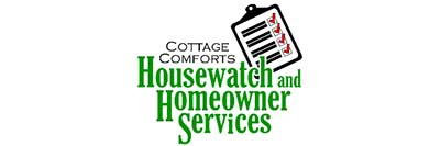 Cottage Comforts House Watch & Homeowner Services of Kitty Hawk, NC, earns sixth-year accreditation from the NHWA!