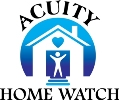 Acuity Home Watch of Palm City, FL, earns second-year accreditation from the NHWA!