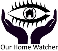 Our Home Watcher of Hart, MI, earns accreditation from the NHWA!