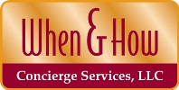 When & How Concierge Services of Venice, FL, earns fourth-year accreditation from the NHWA!