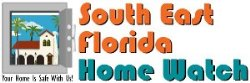 South East Florida Home Watch of Pompano Beach, FL, earns second-year accreditation from the NHWA!