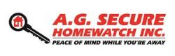 A.G. Secure HomeWatch of Barrie and Tottenham, Ontario, Canada, earns second-year accreditation from the NHWA!