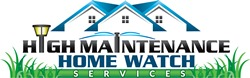 High Maintenance Home Watch Services of Vero Beach, FL, earns accreditation from the NHWA!