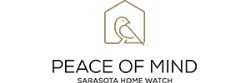 Peace of Mind Sarasota Home Watch of Sarasota, FL, earns second-year accreditation from the NHWA!