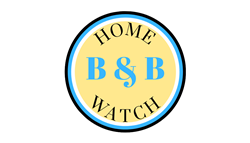 B & B Home Watch of Naples, FL, earns accreditation from the NHWA!