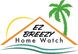 EZ Breezy Home Watch Services of Naples, FL, earns Accredited Member status from the NHWA!