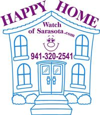Happy Home Watch of Sarasota, of Sarasota, FL, earns Accredited Member Status from the NHWA!